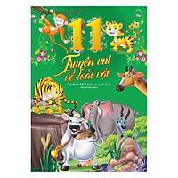 11 Truyện Vui Về Loài Vật