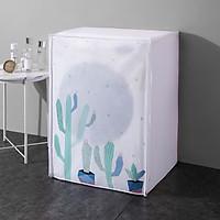 Vỏ Bọc trùm máy giặt chống thấm cao cấp loại1 2021