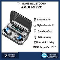 Tai Nghe Amoi F9 Full Version 2020