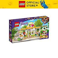 Đồ chơi LEGO Friends Tiệm Cà Phê Hữu Cơ Heartlake 41444