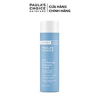Dung Dịch Thu Nhỏ Lỗ Chân Lông 2% BHA Paula's Choice Resist Daily Pore Refining Treatment 2% BHA (88ml)