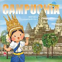 Vòng Quanh Thế Giới – Campuchia