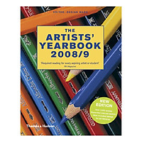 The Artist'S Yearbook 2008/9