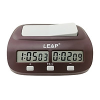Professional Digital Chess Clock Count Down Chess Timer with Alarm Electronic Board Game Bonus Competition Master