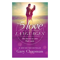 The Five Love Languages - New Edition