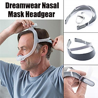 For Philips Wellcome Dreamwear Nasal Nose Pillow With Bandage Dream Nose Pillow