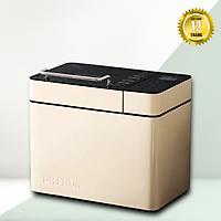 Máy làm bánh mì tự động cao cấp Petrus PE9600 3 trong 1 làm bành trộn bột làm kem