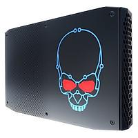 Máy tính mini INTEL NUC BOXNUC8I7HVK2 - Hàng chính hãng