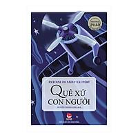 Văn Học Thế Giới - Văn Học Pháp - Quê Xứ Con Người
