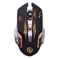 Chuột chơi game EWEADN P-T05 có led -Màu ngẫu nhiên - Hàng chính hãng