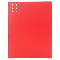 File 60 Lá FZ102015 - Màu Đỏ