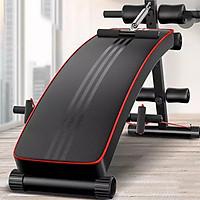 Dụng cụ tập bụng giảm mỡ , Máy tập gym nhỏ gọn tiện lợi, Máy tập gym, Máy tập cơ bụng đa chức năng, Máy tập gym gấp gọn