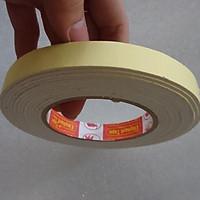 1 cuộn băng dính xốp 2 mặt 1.5 p