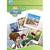 i-Learn Smart World 7 Sách mềm sách bài tập