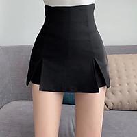 (hàng mới về) Quần short giả váy siêu xinh, màu đen, đủ size S,M,L,XL, cam kết hàng đẹp, lỗi đổi trả thoải mái