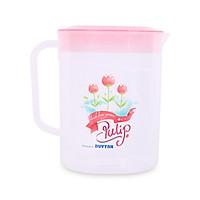 Ca nhựa có nắp Tulip Duy Tân 2L No.463