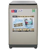 Máy giặt Aqua 9 Kg AQW-U91CT N Mẫu 2019 (HÀNG CHÍNH HÃNG)