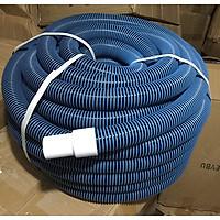 Dây hút nước vệ sinh hồ bơi  dài 30m loại dày 02 lớp ống đường kính ống mềm 38mm
