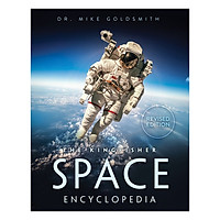 The Kingfisher Space Encyclopedia