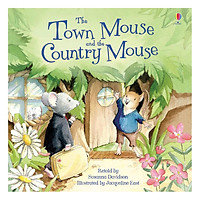 Usborne Town Mouse and the Country Mouse