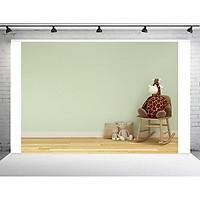 Phông vải Canvas chụp hình baby 1,5m x 2m mẫu 28
