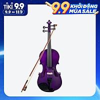 Đàn Violin 4/4 gỗ thông cao cấp dành cho người mới bắt đầu