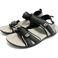 Sandal nam dây đù, đế 2 màu SD8803W
