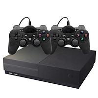 Máy gamer điện tử 4 nút chơi game 800 trò tay cầm joystick Hỗ trợ phân giải lên 4k HDR Hỗ trợ kết nối thẻ nhớ