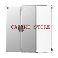 Ốp lưng chống sốc dành cho iPad Pro 10.2 inch Gen7/8 (2019/2020) silicon dẻo cao cấp