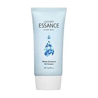 Kem nền Lacvert Essance Water Essence CC Cream màu 20 sắc tự nhiên 30ml