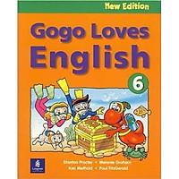 Gogo Loves English N/E S/B 6