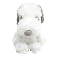 Gấu bông ngồi 30cm màu xám