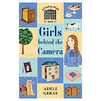 Usborne Girl Behind the Camera