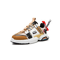 Giày sneaker nam R666