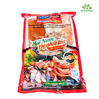 [Chỉ Giao HCM] - Lẩu hải sản chua cay Hải Nam 600gr