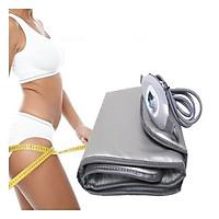 Đai cuốn nóng hồng ngoại hỗ trợ giảm béo bụng ( đai massage rung tan mỡ )