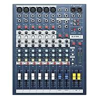 Bộ Trọn Âm Thanh Soundcraft EPM6CH Console - Hàng Chính Hãng