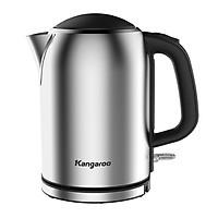 Bình Đun Siêu Tốc Kangaroo KG353 (1.7 Lít) - Hàng Chính Hãng