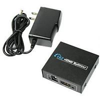 Bộ chia tín hiệu HDMI 1 ra 2