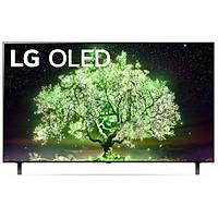 Smart Tivi OLED LG 4K 48 inch OLED48A1PTA Mới 2021