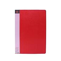 Bìa còng nhẫn ELP 420F 35x24cm Đỏ