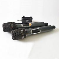 Cặp micro đầu thu COK ST-313 - Hàng Chính Hãng