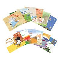 Combo Bộ Sách Giáo Dục Sớm Dành Cho Trẻ Em Từ 2-8 Tuổi ( 12 Cuốn)