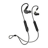 Tai nghe không dây thể thao MEE audio M6 PRO 2ND Wireless  in-ear Monitoers - Hàng chính hãng