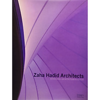 Zaha Hadid Architects : Redefining Architecture and Design