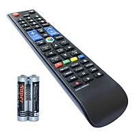 Remote Điều Khiển Cho Smart TV, Internet TV SAMSUNG AA59-00594A (Kèm Pin AAA Maxell)