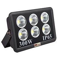 Đèn sân bóng ngoài trời HKLED tròn 300W - IP65