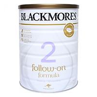 Sữa bột Blackmores Số 2 900g
