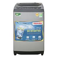 Máy Giặt Cửa Trên Inverter Toshiba AW-DJ1000CV-SK (9 kg) - Hàng Chính Hãng