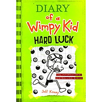 Diary Of A Wimpy Kid 08